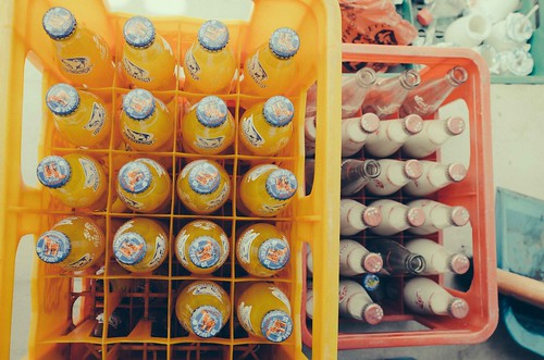 53/365: Beijing Beverages | by H_H_Photography