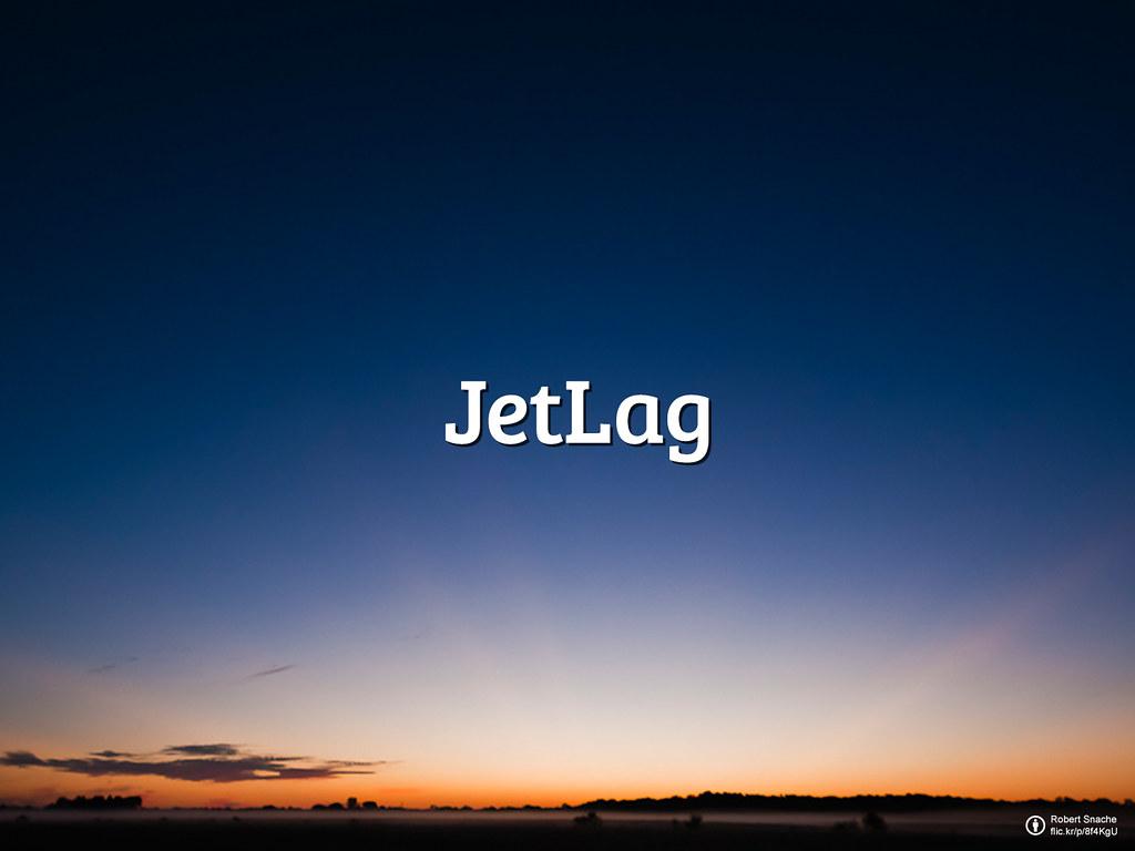 #FlickrFriday: #JetLag