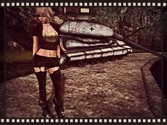 Steam Outlaw