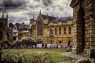 Oxford | by Samuel Moose