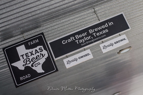 Texas Beer Co | by niseag03