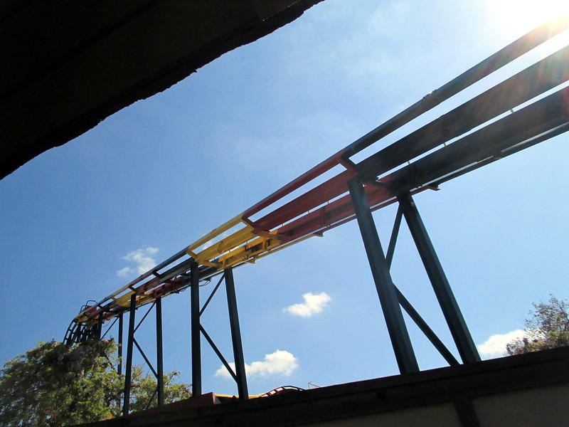 La Vibora Lift