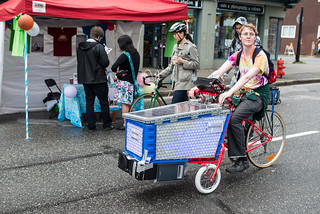 Car Free Day 2014 - Vancouver | by luke.me.up