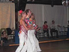 dim, 2006-02-05 23:46 - Soy Cubanos au Cubano's Club