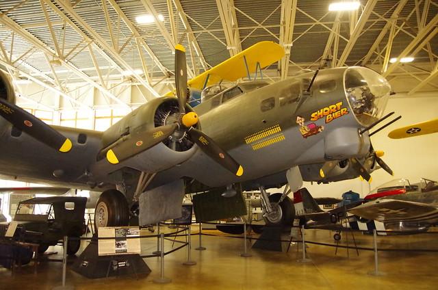Boeing B-17G -