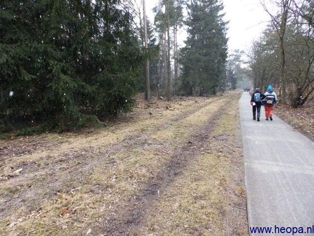30-03-2013 Ugchelen 30 Km  (71)