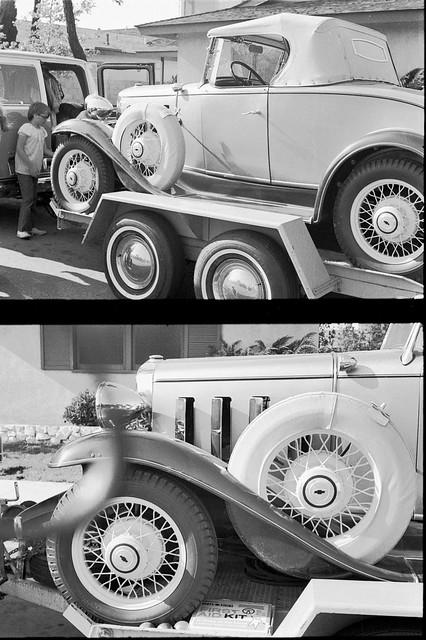 Chevrolet 1932