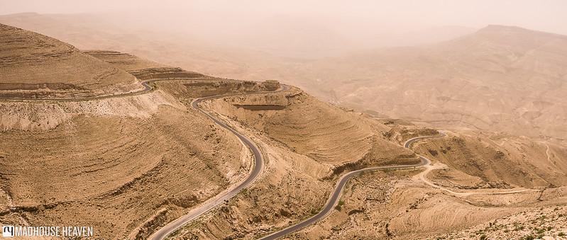 Wadi Mujib 01