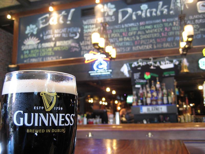 Blarney Guinness