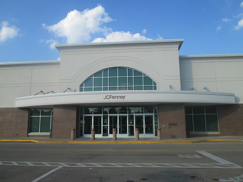 Olean JCPenney | by Random Retail