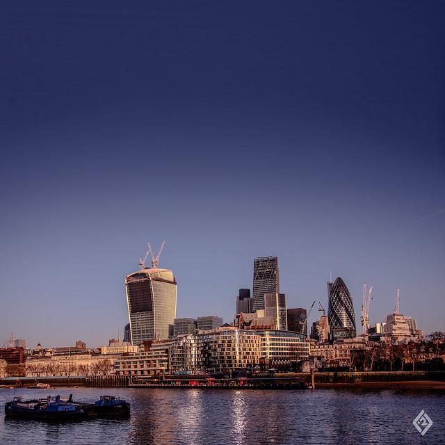 - skyline -