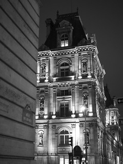 Paris home | by Fred Azarty