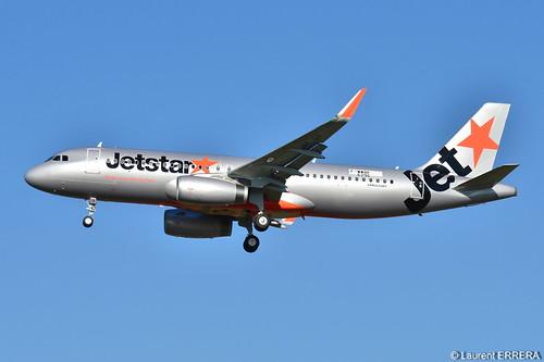 Airbus A320-200 Jetstar Japan (JJP) F-WWBF - MSN 6296 - Will be JA19JJ | by Luccio.errera