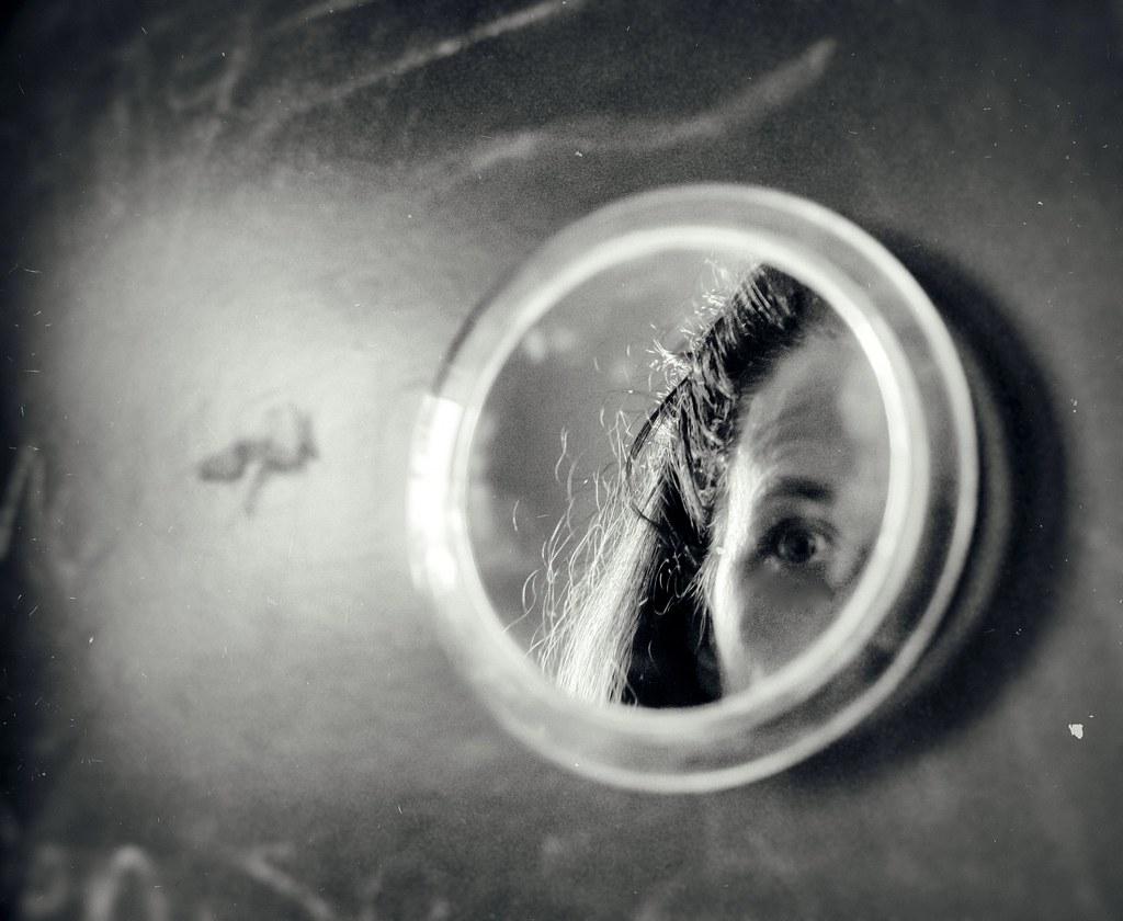 #throughthelookingglass