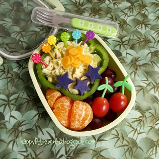 Happy St. Paddy's Day Pot o' Gold Bento! | by sherimiya ♥