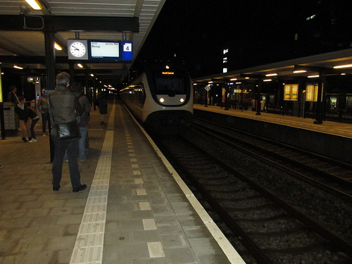 SLT te station Den Haag | by TimF44