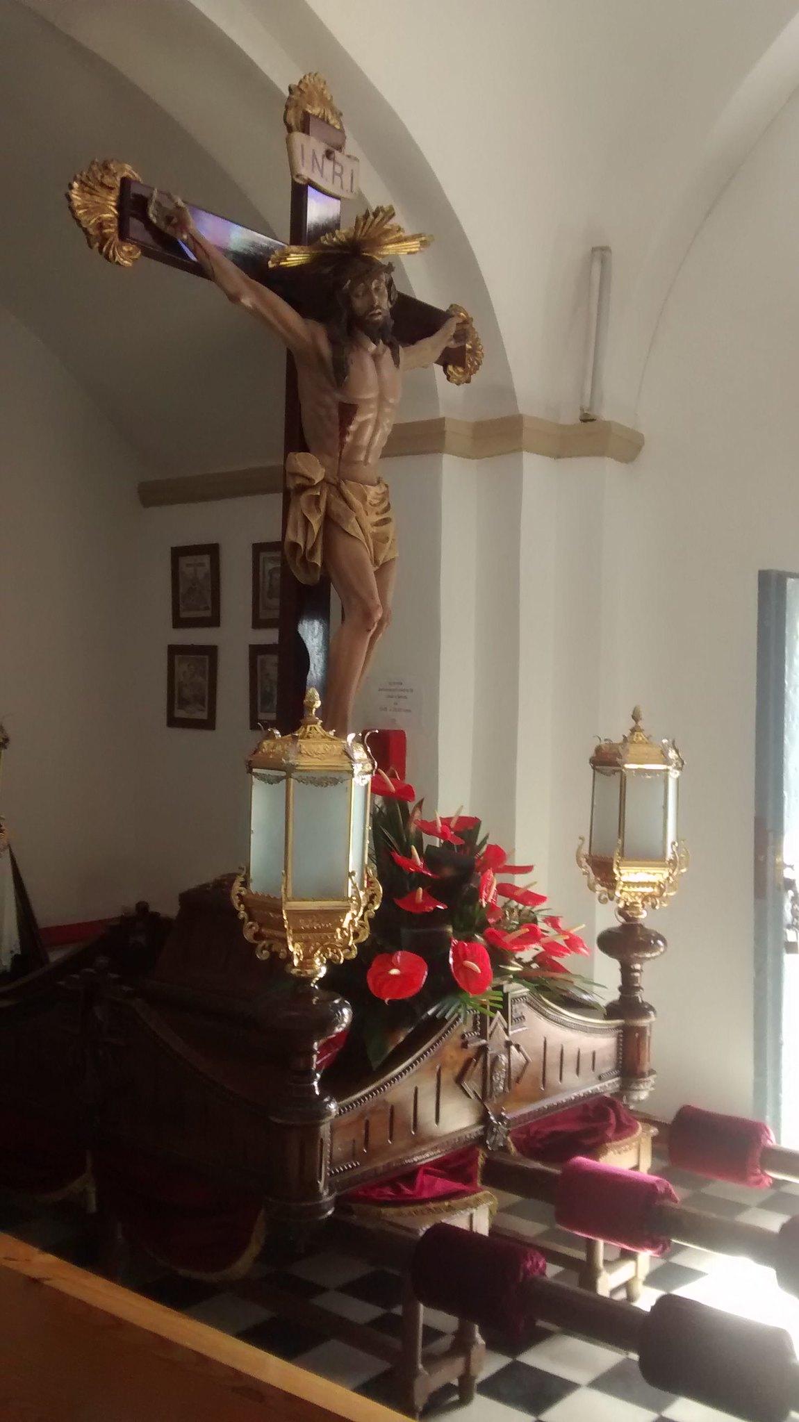 (2016-06-24) - Vía Crucis bajada (01)