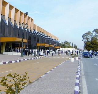 aeroport   by ahmedbedadi
