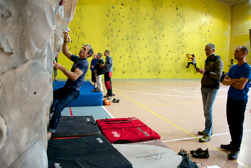 Fantasyclimbing_CAI Scuola Regionale di arrampicata