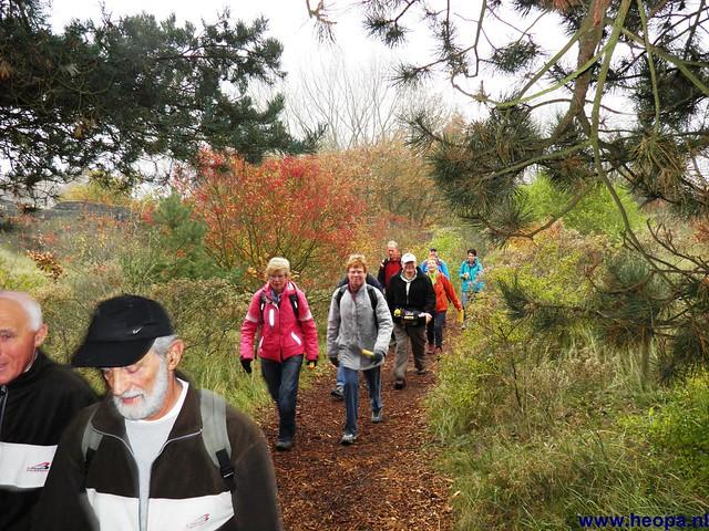17-11-2012 Wassenaar 25.8 Km (24)