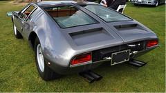 De Tomaso 1970 Mangusta copia