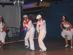 dim, 2006-02-05 23:35 - Soy Cubanos au Cubano's Club