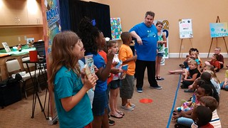 Summer FUN @ Forest Library