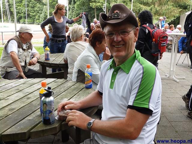 20-06-14  1e dag      Amersfoort         30 Km. (52)
