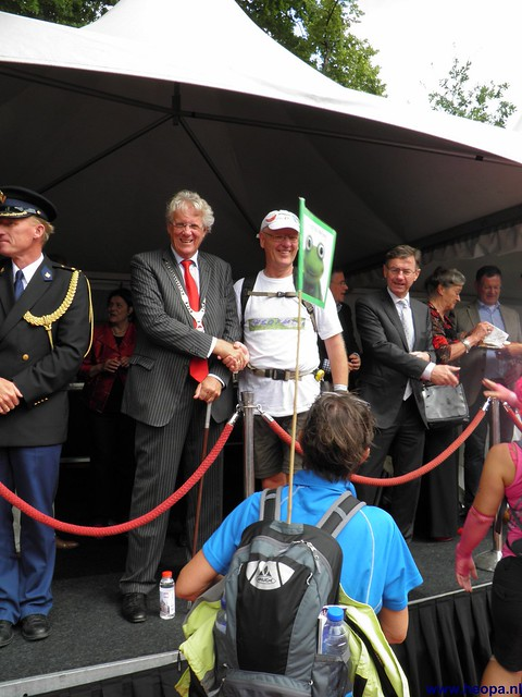 Nijmegen 2012 Heopa met div. Burgermeesters  (2)