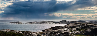 Tjurpannans nature reserve | by Ulf Bodin