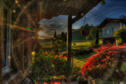 sunrise canon schweiz sommer perspective bern landschaft abstrakt breiten hdrdri 2470f4l burgistein 5dmkiii