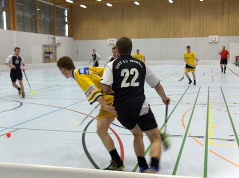 Herren I - Saison 2006/07