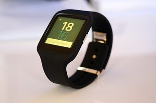 Sony SmartWatch 3_1 | by TechStage