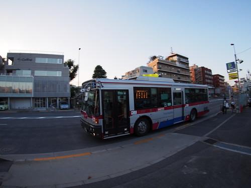 東急バス | by Coswata