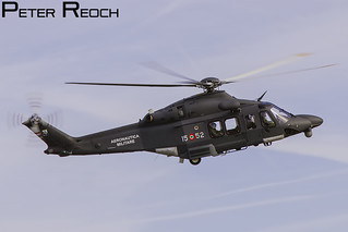 MM81824 / Italian Air Force / HH-139A | by Peter Reoch