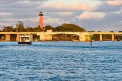 Jupiter Inlet Lighthouse