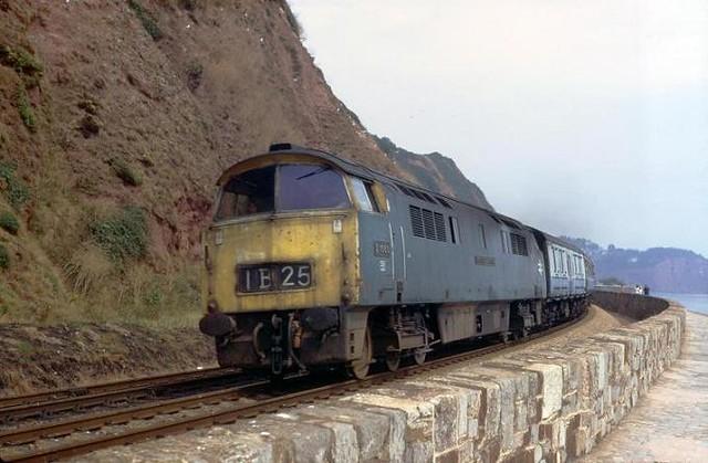 D 1063 'Western Monitor'