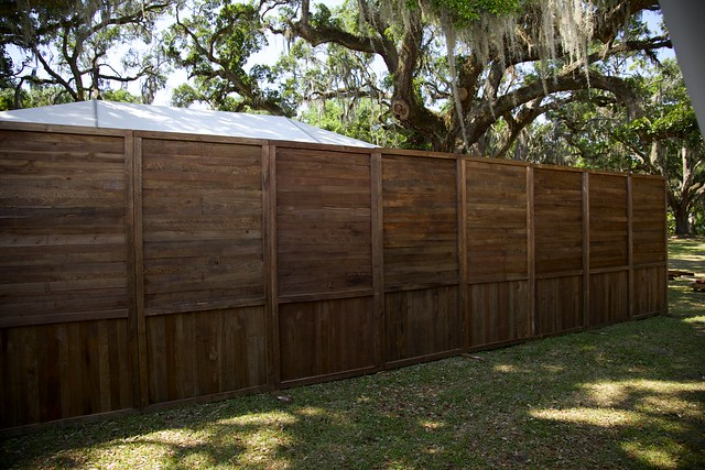 Rustic Cypress Walls (1)