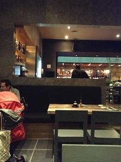 Sushi Roll Terraza De Centro Comercial Santa Fe Raul