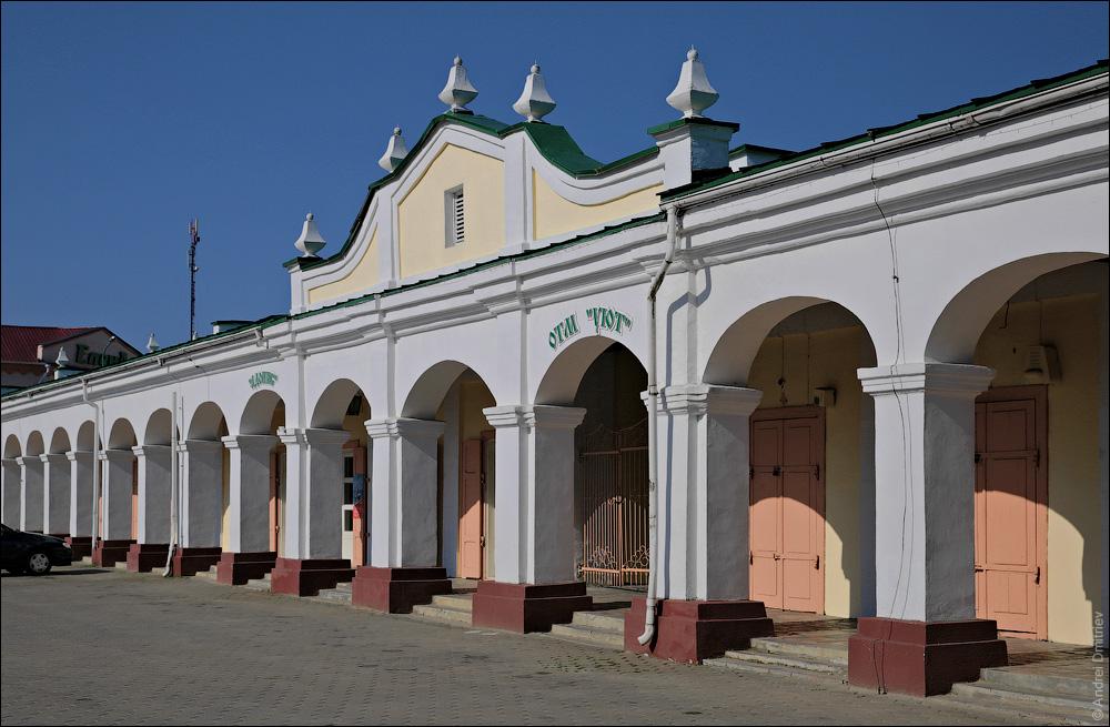 Пружаны, Беларусь