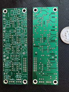 NOISE/SH/LFO 2.0 PCB | by itsfatmike