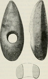 "Image from page 210 of ""The ancient stone implements, weapons, and ornaments, of Great Britain"" (1872) 