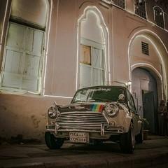 #سيارة #دكان_المصوراتي @almosawerati   #جدة_التاريخية #رمضاننا_كده #تصويري #جدة #البلد #kalimahjeans #صورني @historicjeddah
