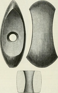 "Image from page 205 of ""The ancient stone implements, weapons, and ornaments, of Great Britain"" (1872) 
