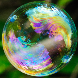 When The Bubble Bursts