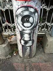 Street Art Bali