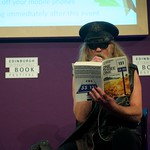 Julian Cope reading from his new novel |