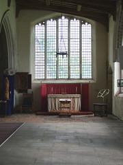 south aisle chapel