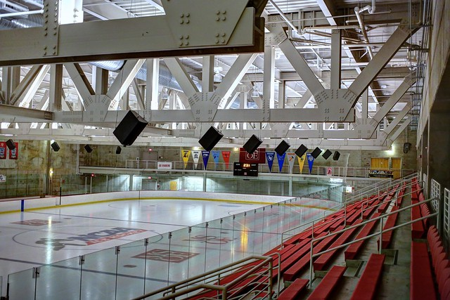 Kern Center Ice