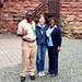 Leadersdelegation Simbabwe